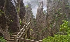 心跳加速!这些全世界最危险的山路,看图片就腿软