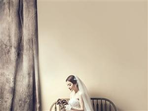 中牟新人如何拍出��雅端�f的婚�照