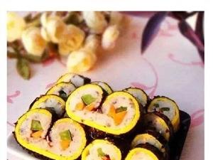 还在超市买寿司?10款寿司食谱做法合集!值得学习,转需!