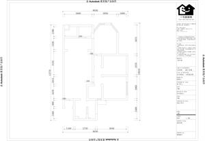 【户型解析】江南美邸88平户型