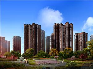 汉中人去西安买房的知道吗?西安主城区多个知名楼盘房价破万元