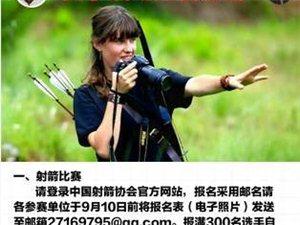 2017中��.昆明石林�L湖原野射箭公�_�