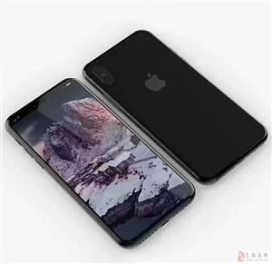 南溪合创通讯.唯一一家苹果授权专卖店,iPhone8新款全面接受预定!