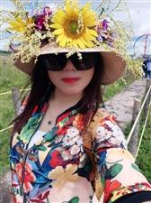 【美女秀场】黄丽丽28岁摩羯座微商
