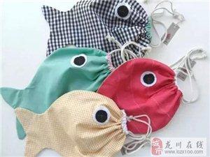 用�f衣服布�^做���小�~收�{包包,有趣又��用,看完就想做���