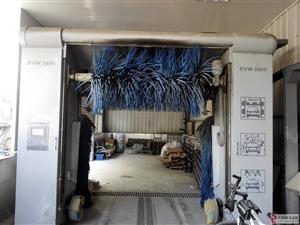 上海大众汽车原厂电脑洗车机转让