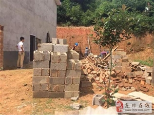 从农村搬回空心砖,回家这么一捣鼓,好多家具都不用买了!