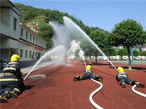 《我是消防兵》人民的需要,我们存在的意义。