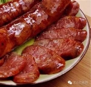 油粑粑、腊肉、酸萝卜、米豆腐、粉......龙山人在外最想念的味道是什