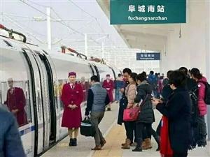官方发布:阜城高铁新消息!石衡沧港项目年底开工建设,设阜城南站!