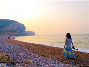 你喜欢海;找个人一起浪
