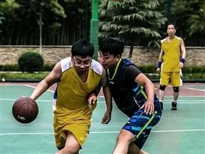 临潼风物人文影像之《篮球战狼:我叫褚、啸、寒》