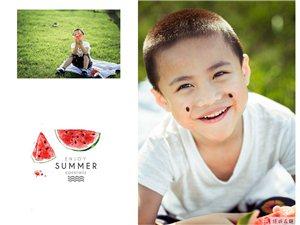 《西瓜味的夏天》