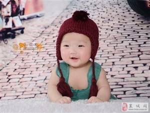 【萌宝秀场】孙逸果女宝2015-08-13出生