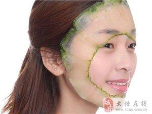 果蔬做面膜很天然? 平常用这些敷脸竟然?#21363;?#20102;