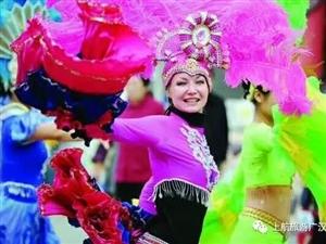 童博会,一场为孩子准备的盛宴,绵阳国际儿童戏剧展,来与不来我都精彩!