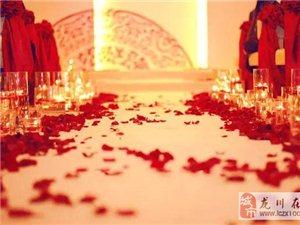 中式婚礼有多美?