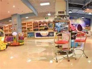 肯德基三楼开心玩国儿童乐园原价45元/次,现只要9.9抢购!