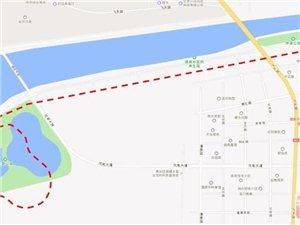 肃州区户外活动线路公告