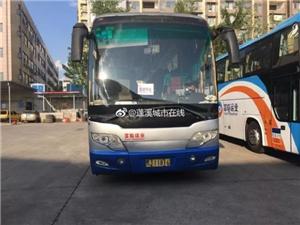 蓬溪8辆客运车驾驶员超员严重遭处罚!