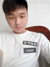 【帅男秀场】雷明阳(阿拉雷)16岁双子座在校生