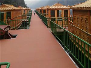 国庆节澳门金沙两景点开业,水上宾馆成为黄金周新亮点!