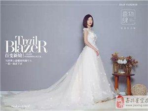 2017年流行这些婚纱款式