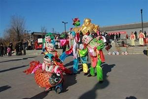 2017天津国庆节旅游景点活动信息汇总