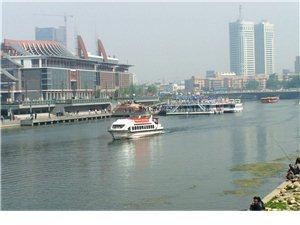天津海河游船观光游攻略(门票+时间+码头)