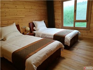 这种木屋怎么样?