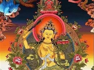 布施佛法的三十二大类奇妙功德远胜布施财物
