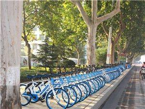 澳门星际赌场-澳门星际赌场网址官网平台注册有自己的共享单车了!