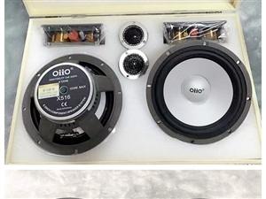 无损提升-马自达CX-5音响升级德国oiio欧艾高保真音响