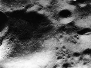 月球上的秘密&美国制造了多少次地震