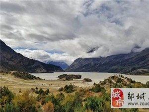 川西环线:不是西藏,更胜西藏
