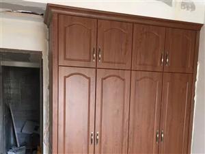 定制橱柜、衣柜、门窗