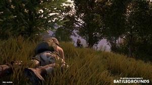 Steam数据:《绝地求生大逃杀》强势全靠42%中国玩家