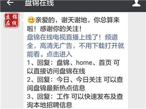 【粉丝福利】盘锦在线简历用户砸金蛋抽奖活动开始啦!