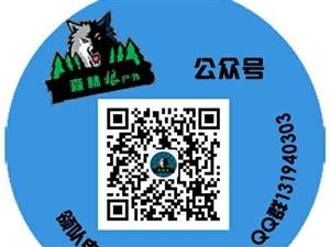 齐河森林狼户外活动公告10月14.15