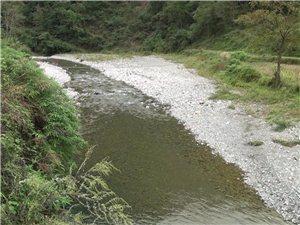 金落河 印象中极美的溪河