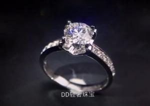 新人买婚戒必看,这样就不会在买戒指上面吃亏啦~