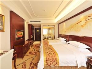 维也纳国际酒店(巴中大东门店)欢迎您!