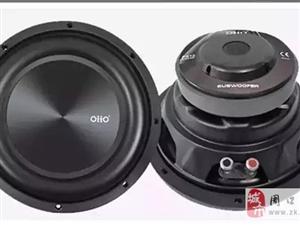 起亚K4音响改装升级德国oiio欧艾X516-音乐的归属