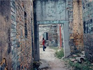 【印象峡江】青砖瓦房的老屋,你还留下了什么记忆?