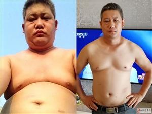 谈谈塑形减肥的哪点事儿