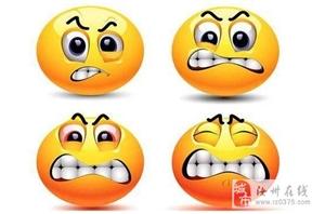 生气后,各大器官会发生这些惊人变化,看完后再也不敢生气了!