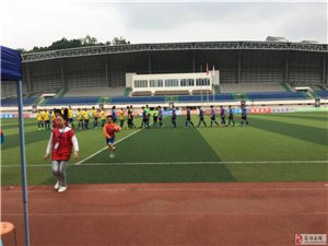 2017微时光咖啡・简阳杯 足球赛―― 积分榜 射手榜 红黄牌