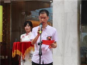 10月13日,安溪【阳光城�q丽景湾】品牌馆盛大开放