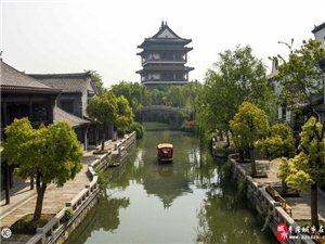 枣庄・台儿庄古城