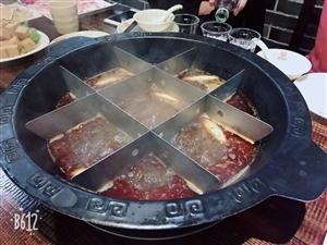 【吃锅后感】某天,某些人,某店,某火锅。